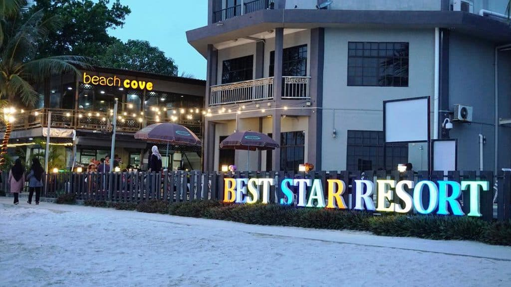 Best Star Resort