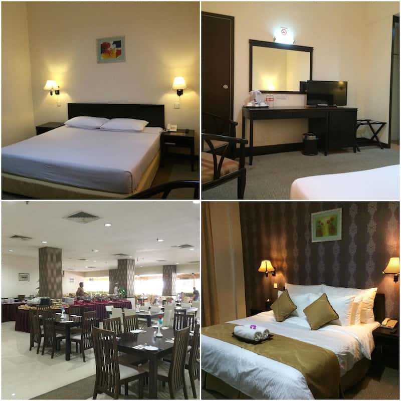 Carlton Holiday Hotel & Suites