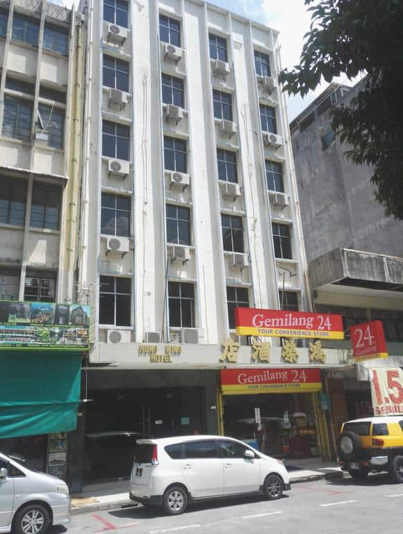 Hung Wing Hotel