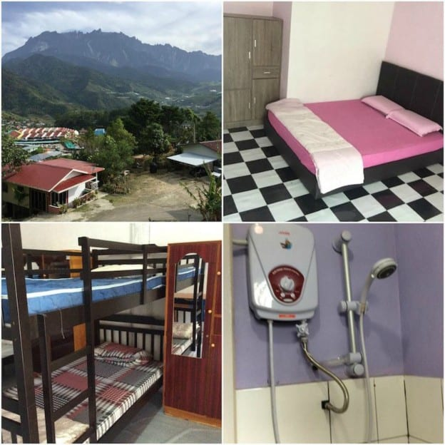 Kinabalu View Guesthouse
