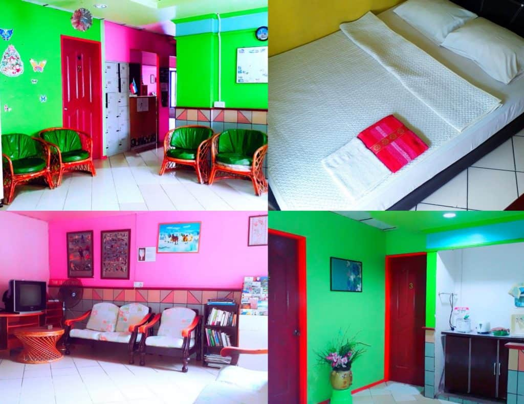 rose guesthouse