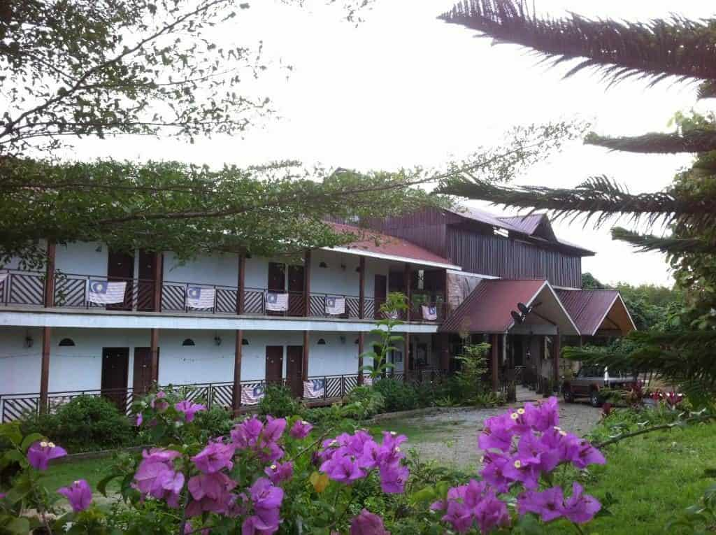 RTMS Guesthouse Semporna